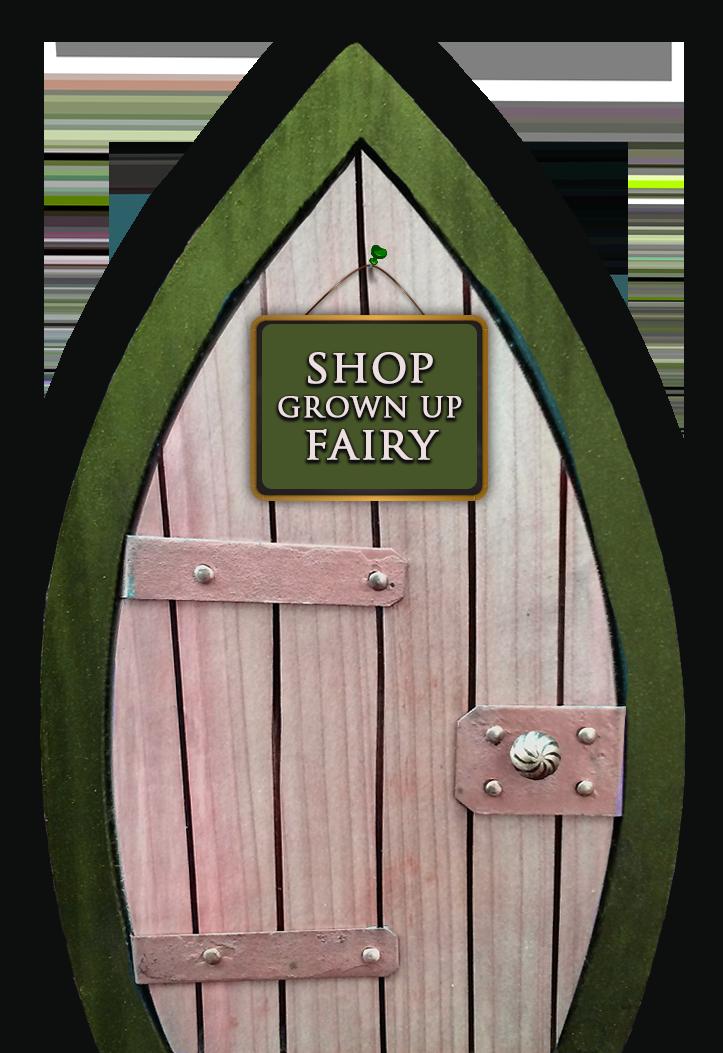 Shop Grown-Up Fairies