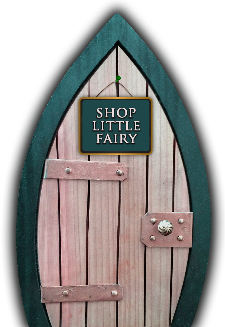 Shop Little Fairy