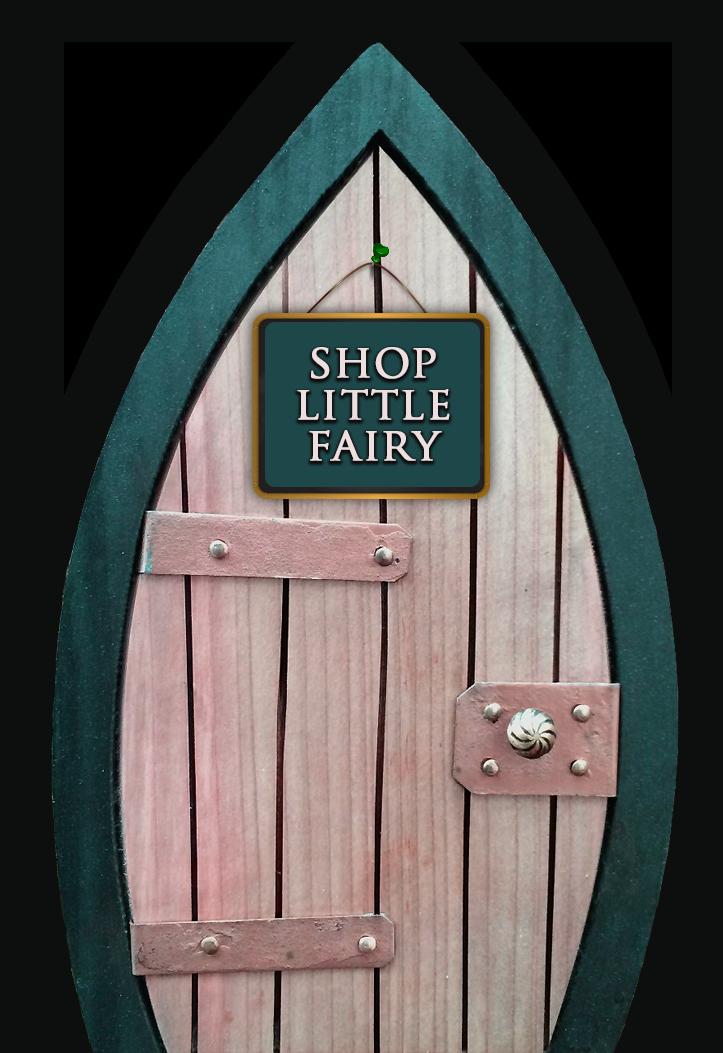 Shop Little Fairy