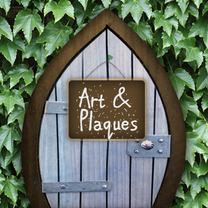 Art and Plaques