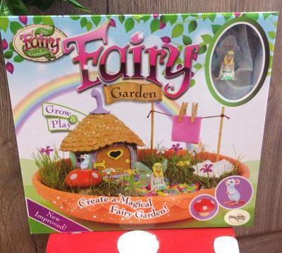 My Fairy Garden – Garden Set