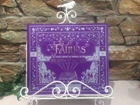 Fairy Book of Secrets