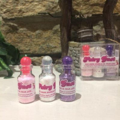Fairy Dust Gift Set