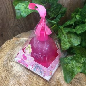 Glitter Fairy Bath Gel Gift