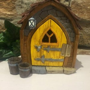 Gnome Foyer Fairy Door