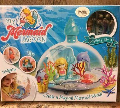 Mermaid Lagoon Play Set