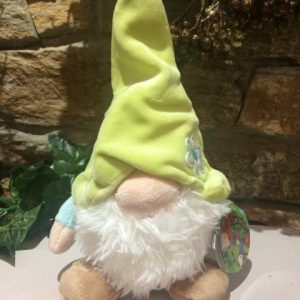 Dalfoodle the Gnomlin