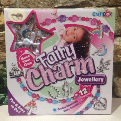 Fairy Charm Jewellery Making Set