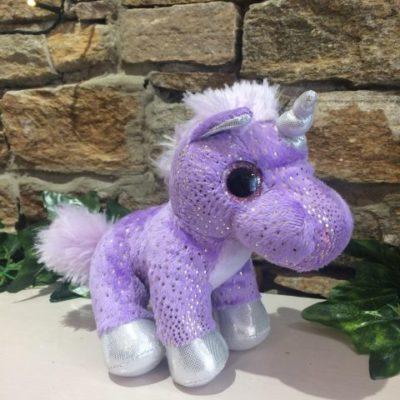 Sprinkles Unicorn Plush
