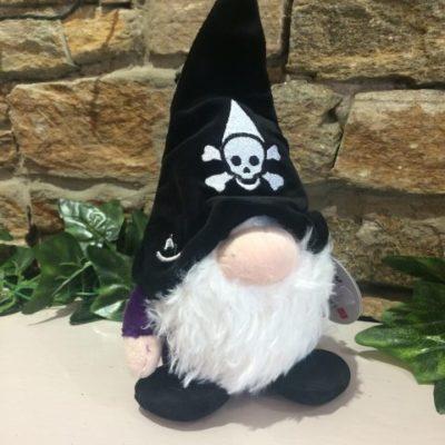 Arg Gnomlin Plush Gnome
