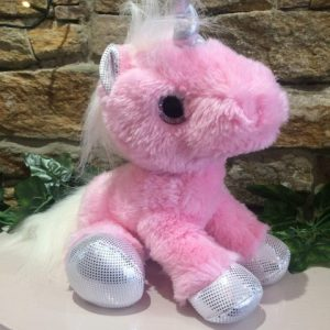Blossom Unicorn Plush