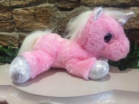 Blossom Unicorn Plush