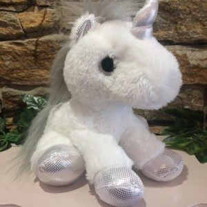 Twilight Unicorn Plush