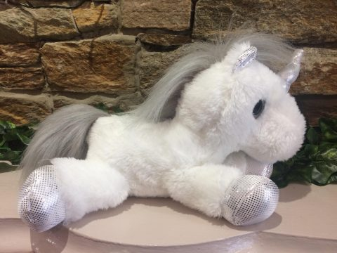 Twilight Unicorn Plush