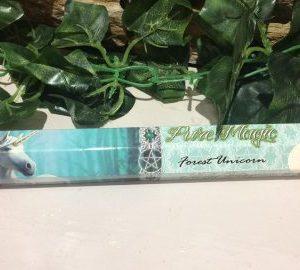 Unicorn Forest Incense Sticks