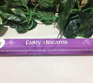 Fairy Dreams Incense Sticks