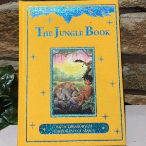 The Jungle Book Children's Classic Hardback Book