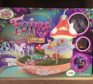 My Fairy Garden – Light Up Garden