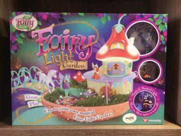 My Fairy Garden – Light Up Garden