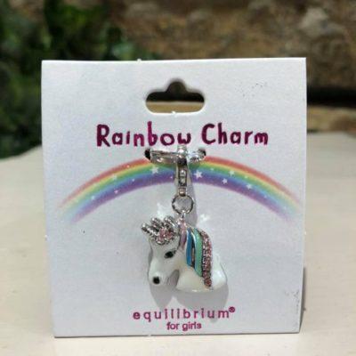 Unicorn Interchange Charm by Equilibrium