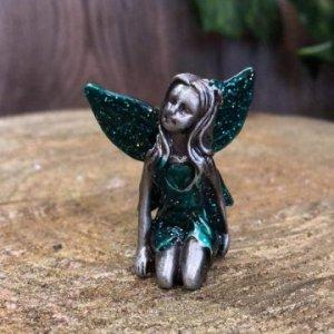 Birthstone Fairy - August Peridot