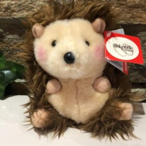 Hedgehog Soft Toy Plush
