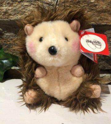 Hedgehog Soft Toy Plush