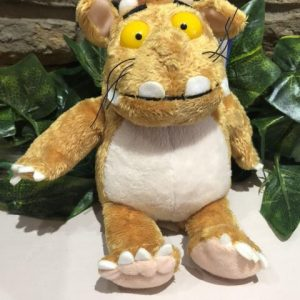 Grufflalo's Child Plush Toy