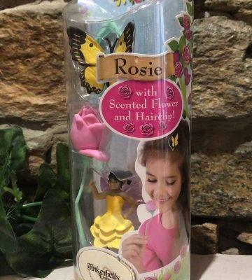 My Fairy Garden – Garden Fairy Rosie