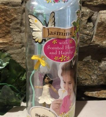 My Fairy Garden – Garden Fairy Jasmine
