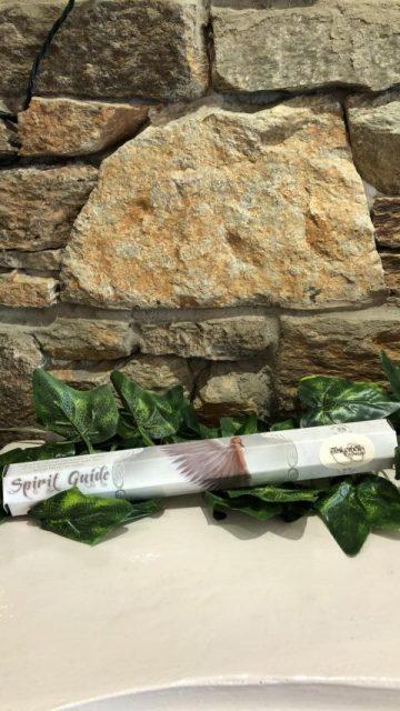 Spirit Guide Incense Frangipani