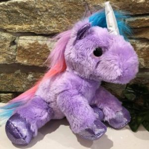 Electra Unicorn Plush Large