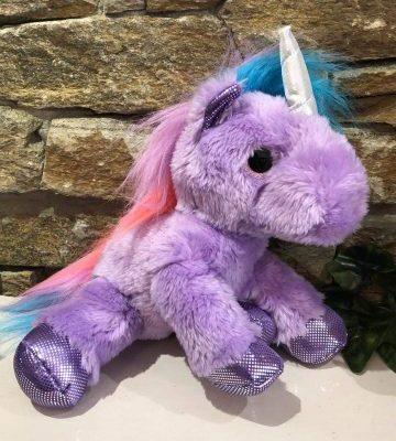Electra Unicorn Plush Large