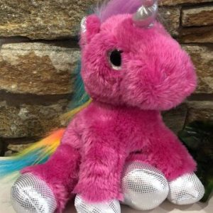 Cosmic Unicorn Plush Large