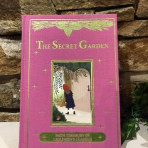 Secret Garden Children's Classics Hardback Book