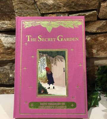 Secret Garden Children's Classics Hardback Book