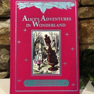 Alice's Adventure In Wonderland Children's Classic Book