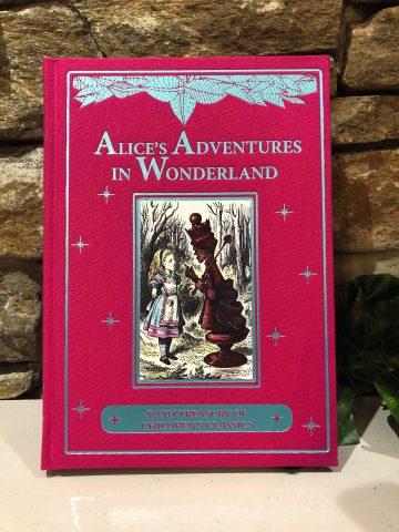 Alice's Adventure In Wonderland Children's Classic Book