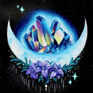 Crystals and Spirituality